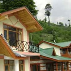 Midway Hill Cottage, Manali