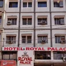 Hotel Royal Palace, Bhopal