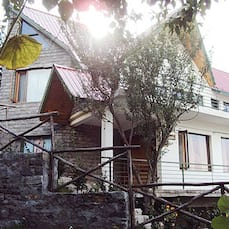 Zion Cottage, Manali