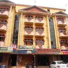 Hotel Gokarna International