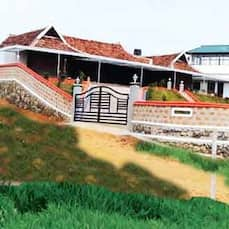 Woodcastle Residency, Vagamon