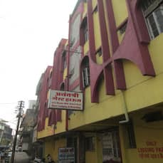 Anantshree Guest House, Nagpur