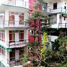 Hunted Hill House, Mcleodganj