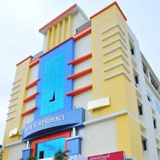 BKR Residency, Chittoor