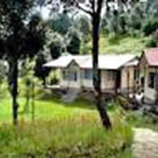 Aangan Resort, Chaukori