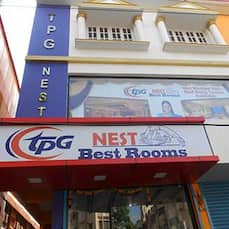 TPG Nest Best Rooms, Chennai