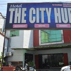 Hotel City Hub By Geostays, Jalandhar