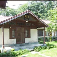 Cloud End Villa - A Heritage Property, Dharamshala