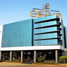 Shiv Grand By Geostays, Gandhidham