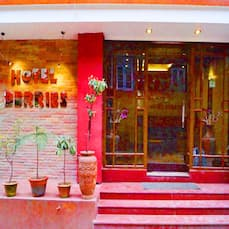 Hotel Berries, Gangtok