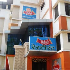Hotel Sailee, Chiplun
