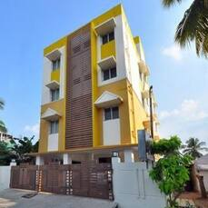 Comfort's Pearl Service Apartments, Coimbatore