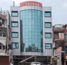 ANR Hotel, Lucknow