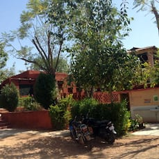 Roopam Resort, Ranakpur