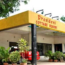 President Cottage Resort, Jalgaon