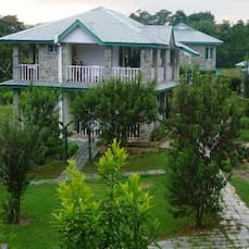 The Nagri Resort by OpenSky, Palampur
