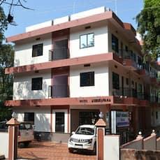 Hotel Ashokavana In Gokarna