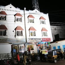 Hotel Sheetal Palace Lodging, Aurangabad