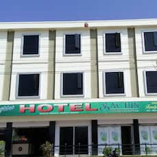 Hotel Sachin International, Srirangapatna
