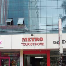 Metro Tourist Home, Calicut