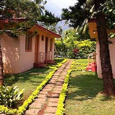 Kallar Cottages, Mettupalayam