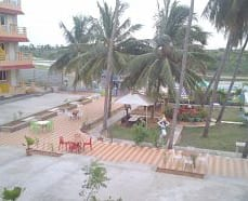 V Resorts Palm Coast Beach Ramapuram, Prakasam
