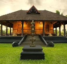 Hotel Travancore Palace, Alleppey