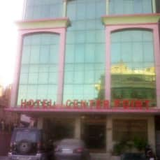 Hotel New Center Point, Jaipur