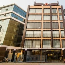 Hotel Sawood International, Kolkata