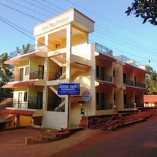 Center Point Residency, Ganpatipule