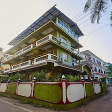 Saikunj Holiday Homes, Goa