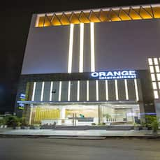 Orange International, Surat