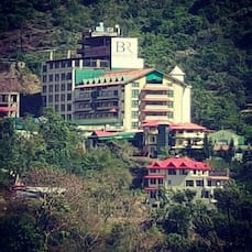 Baba Resorts, Kasauli
