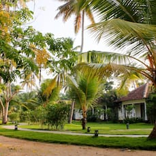 Marari Sands Beach Resort, Alleppey