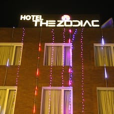 Hotel The Zodiac, Mohali