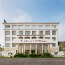 TGI Grand Fortuna, Hosur