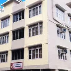 Hotel Darpad In Rangpo