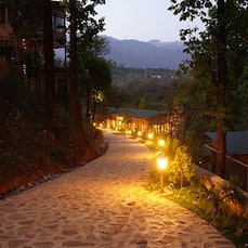 The Sal Woods Forest and Spa, Dehradun