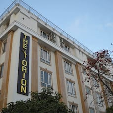 The Orion Hotel, Jaipur