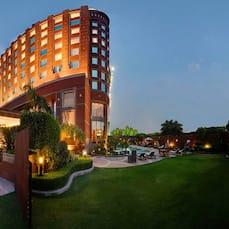 Radisson Blu Mbd Hotel Noida