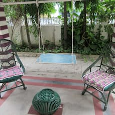 Smriti Homestays - Home away from Home., Kolkata