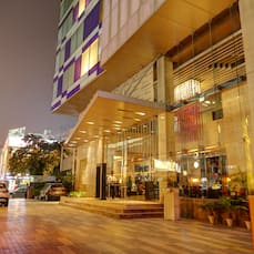 Mosaic-A Business Boutique Hotel, Noida