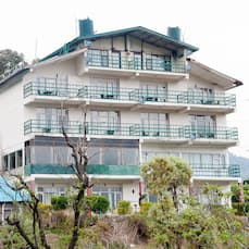 Fernhill Resort, Chail