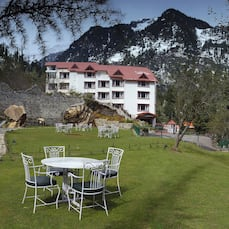Apple Country Resort, Manali