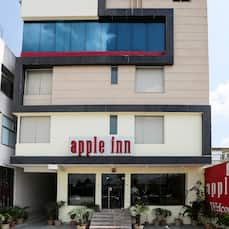 TGI Apple Inn, Jaipur