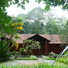 Blue Ginger Spa Resort (Private Water Falls), Wayanad