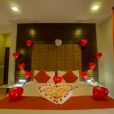 Grand Palace Hotel & Spa Yercaud, Yercaud
