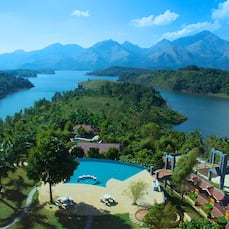 Sharoy Resort, Wayanad