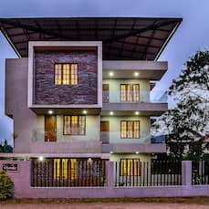 Treebo Oleander Serviced Apartments, Coorg