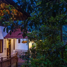 Kurumba Village Resort, Mettupalayam